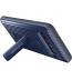 Husa Protective Standing Cover Samsung Galaxy S10, Black