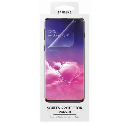 Folie de protectie Samsung Galaxy S10