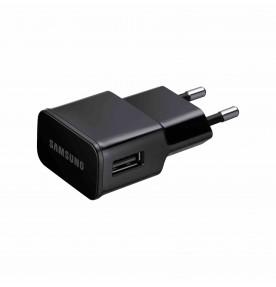 Incarcator retea Micro USB, 1000 mAh, Black