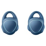 Casti audio Samsung Gear IconX, Bluetooth, Blue