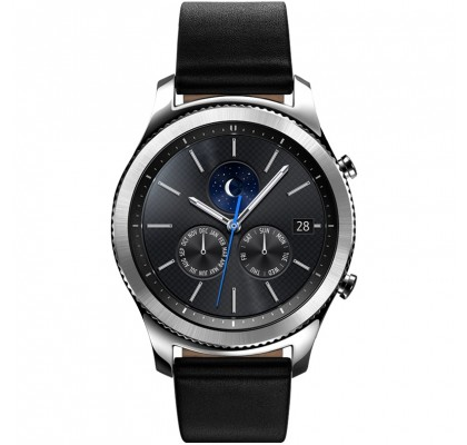 Smartwatch Samsung Gear S3 Classic, Silver