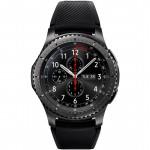 Samsung Gear S3 Frontier, Black