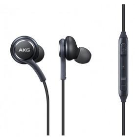 Casti audio Samsung AKG EO-IG955, Stereo, Titanium Grey