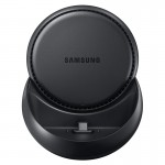 Samsung Dex Station pentru Galaxy S8 | S8 Plus, incarcator inclus, Black