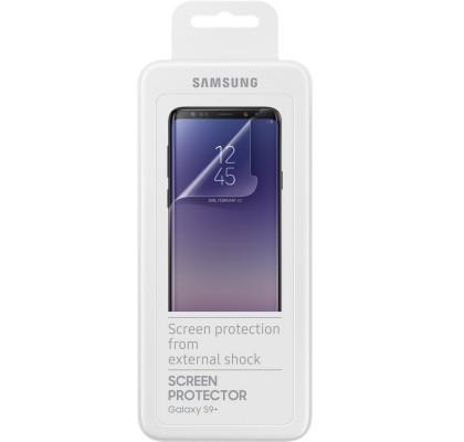 Folie de protectie Samsung Galaxy S9 Plus G965