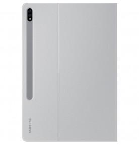 Husa Book Cover pentru Samsung Galaxy Tab S7+ 10.4