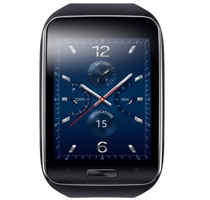 Smartwatch Samsung Gear S, Black