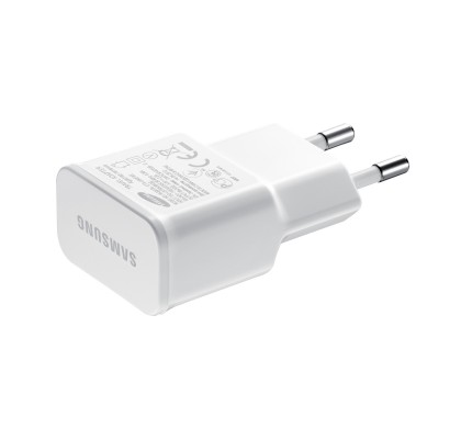 Incarcator retea Micro USB, 2000 mAh, White