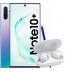 Pachet PROMO Samsung: Galaxy Note 10+, 512GB, 4G, White & Galaxy Buds+, White