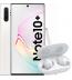 Pachet PROMO Samsung: Galaxy Note 10+, 256GB, 4G, White & Galaxy Buds+, White