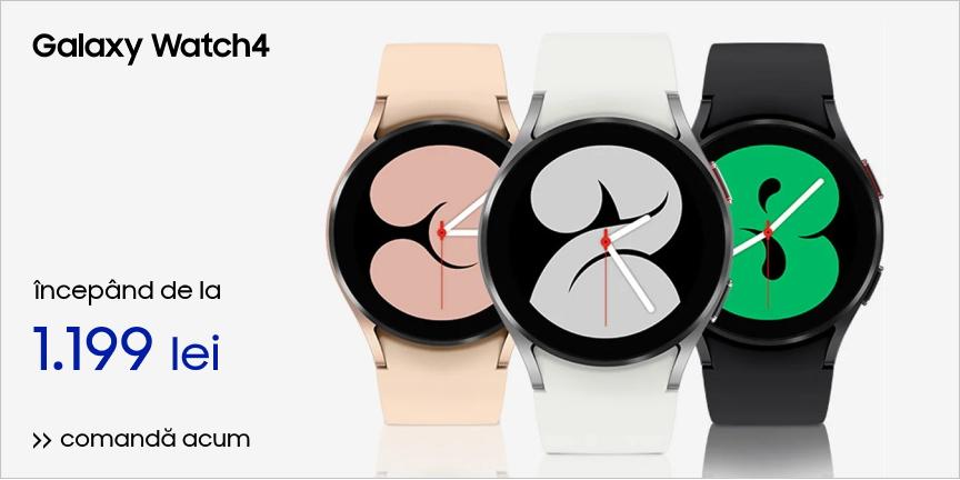 Galaxy Watch 4 Series