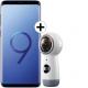 Telefon mobil Samsung G965 Galaxy S9 Plus, Dual SIM, 64GB, LTE, Coral Blue