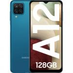 Samsung Galaxy A12, Dual SIM, 128GB, 4G, Blue