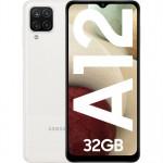 Samsung Galaxy A12, 32GB, Dual SIM, 4G, White