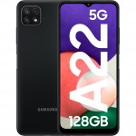 Samsung Galaxy A22, 5G, 128GB, 4GB RAM, Dual SIM, Gray