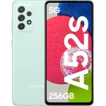 Samsung Galaxy A52s 5G, 256GB, 8GB RAM, Dual SIM, Awesome Mint