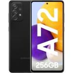 Samsung Galaxy A72 (2021), 256GB, 8GB RAM, Dual SIM, 4G, Black