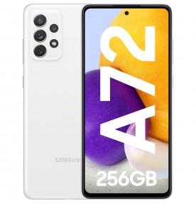Samsung Galaxy A72 (2021), 256GB, 8GB RAM, Dual SIM, 4G, White