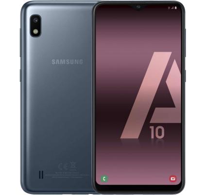 Telefon mobil Samsung Galaxy A10, Dual SIM, 32GB, LTE, Black