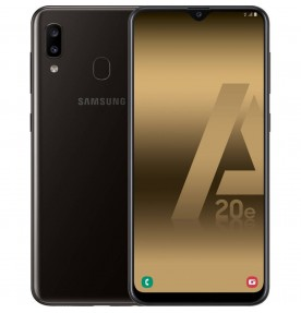 Telefon mobil Samsung Galaxy A20e, Dual SIM, 32GB, LTE, Black