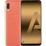 Telefon mobil Samsung Galaxy A20e, Dual SIM, 32GB, LTE, Coral