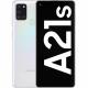 Telefon mobil Samsung Galaxy A21s (2020), Dual SIM, 32GB, LTE, White