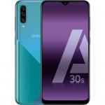 Telefon mobil Samsung Galaxy A30s, Dual SIM, 64GB, LTE, Green