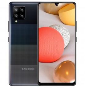 Samsung Galaxy A42, 5G, 128GB, 4GB RAM, Dual SIM, Black