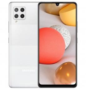 Samsung Galaxy A42, 5G, 128GB, 4GB RAM, Dual SIM, White