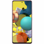 Telefon mobil Samsung Galaxy A51 5G (2020), 128GB, 6GB RAM, Dual SIM, Pink