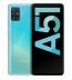 Telefon mobil Samsung Galaxy A51 (2020), 128GB, 4GB RAM, Dual SIM, LTE, Crush Blue