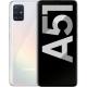 Telefon mobil Samsung Galaxy A51 (2020), 128GB, 4GB RAM, Dual SIM, LTE, Crush White