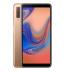 Telefon mobil Samsung Galaxy A7 (2018), Dual SIM, 64GB, LTE, Gold