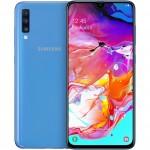 Telefon mobil Samsung Galaxy A70, Dual SIM, 128GB, LTE, Blue