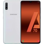 Telefon mobil Samsung Galaxy A70, Dual SIM, 128GB, LTE, White