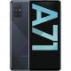 Telefon mobil Samsung Galaxy A71 (2020), 128GB, 6GB RAM, Dual SIM, 4G, Black