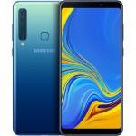 Telefon mobil Samsung Galaxy A9 (2018), Dual SIM, 128GB, LTE, Blue
