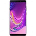 Telefon mobil Samsung Galaxy A9 (2018), Dual SIM, 128GB, LTE, Pink