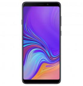 Telefon mobil Samsung Galaxy A9 (2018), Dual SIM, 128GB, LTE, Black