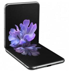 Samsung Galaxy Z Flip 5G, 256GB, 8GB RAM, Dual SIM, Mystic Gray