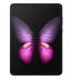 Telefon mobil Samsung Galaxy Fold, 512GB, 12GB RAM, Dual SIM, 4G, Cosmos Black