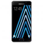 Telefon mobil Samsung Galaxy A3 (2016), 16GB, 4G, Black