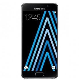 RESIGILAT: Telefon mobil Samsung Galaxy A3 (2016), 16GB, 4G, Black