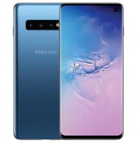 Telefon mobil Samsung Galaxy S10, Dual SIM, 128GB, LTE, Blue