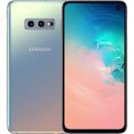 Telefon mobil Samsung Galaxy S10e, Dual SIM, 128GB, LTE, Silver
