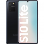 Samsung Galaxy S10 Lite, 128GB, 8GB RAM, Dual SIM, 4G, Prism Black