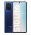 Samsung Galaxy S10 Lite, 128GB, 8GB RAM, Dual SIM, 4G, Prism Blue
