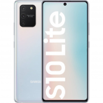 Telefon mobil Samsung Galaxy S10 Lite, 128GB, 8GB RAM, Dual SIM, 4G, Prism White