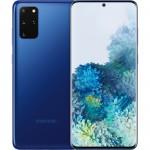 Telefon mobil Samsung Galaxy S20+, Dual SIM, 128GB, LTE, Aura Blue