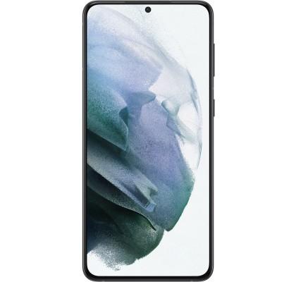 Samsung Galaxy S21 Plus 5G, Dual SIM, 128GB, Phantom Black